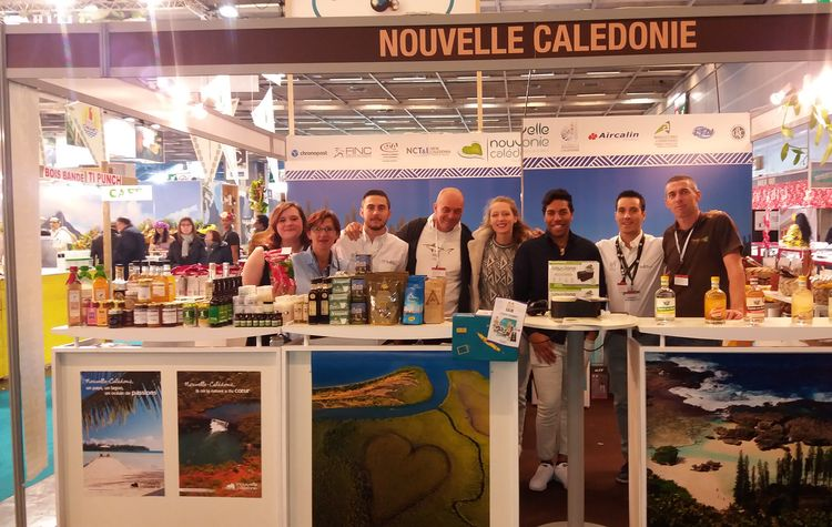 Salon international de l'agriculture de Paris en 2018